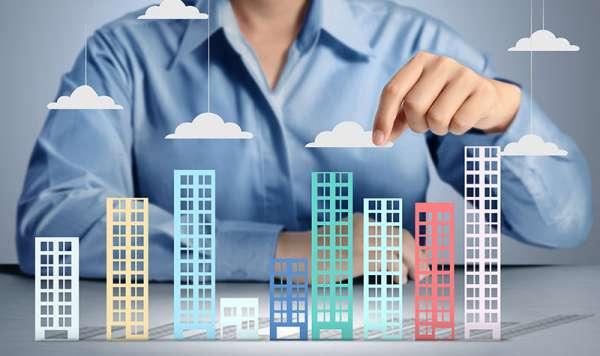 Quản lý tòa nhà bao gồm nhiều hoạt động