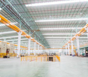 Nhà máy – Khu Công Nghiệp