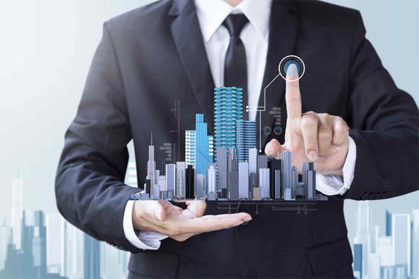 Ứng dụng phần mềm vào mô hình quản lý trung tâm thương mại