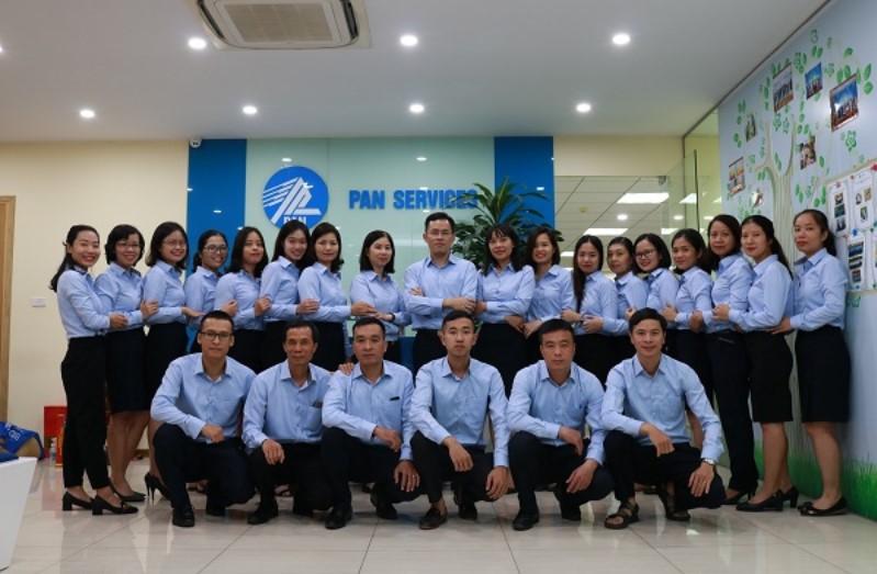 Pan Services Hà Nội