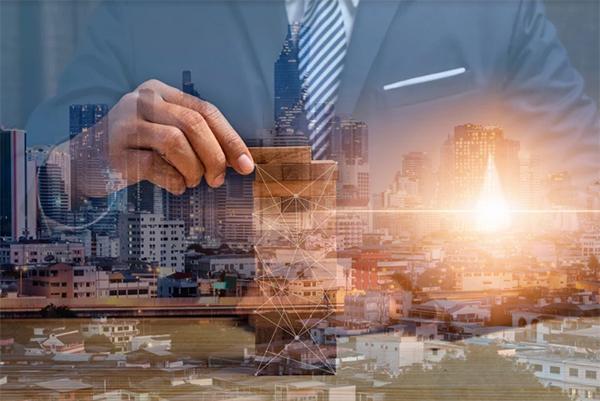 Mô hình quản lý trung tâm thương mại