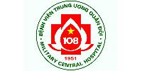 logo bệnh viện 108