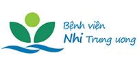 logo bệnh viện Nhi TW