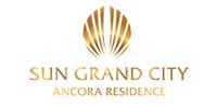 logo Sun Grand City Ancora Residence