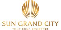 logo Sun Grand City Thụy Khuê