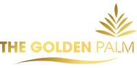 logo The Golden Palm
